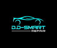 DD Smart Repair Logo